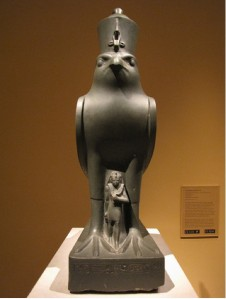 Egyptian falcon