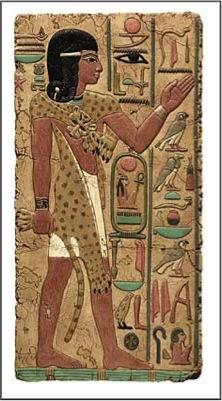 """Авторы.  Вышивка крестом.  Схема вышивки  """"Египет4 """".  Схемы автора  """"RAINBOW """".  Предпросмотр.  При вышивании никогда не..."""