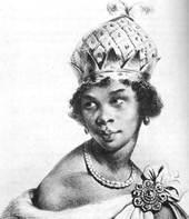 Queen Nzingah