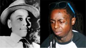Emmett Till and Lil Wayne Controversy