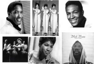 Musical Greats inspired by the Church