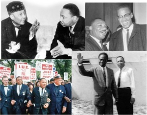 MLK a Global Force