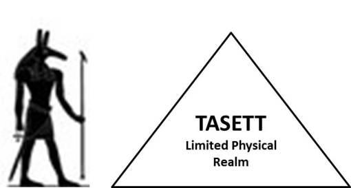 Set of TASETT (from Maa Aankh 2)