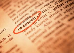 Research-Dictionary