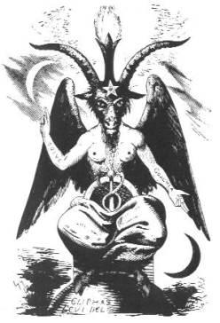 baphomet devil