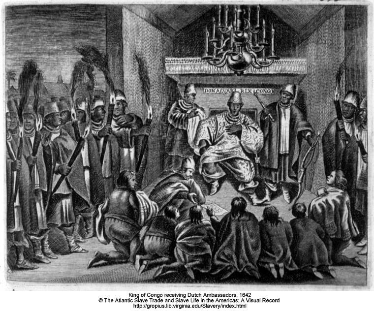 Muslim slave trade | LandofKam's Blog