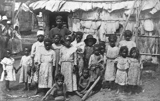 The Atlantic African Slave Trade: Latin America--Cuba and Puerto Rico. Courtesy of http://histclo.com/act/work/slave/ast/end/la/end-cpr.html