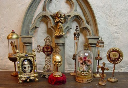 Catholic Relics