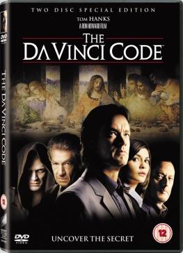 davincicode3d