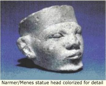 Egypt_Narmer