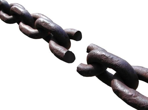 chain-broken