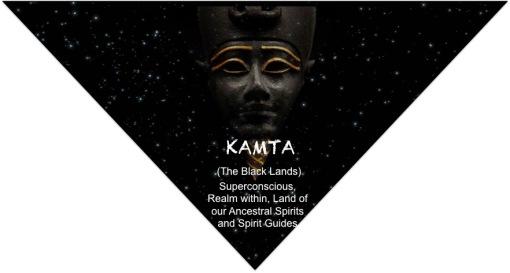 Osar Lord of KAMTA
