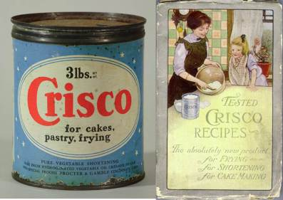 https://en.wikipedia.org/wiki/Crisco