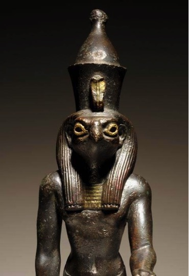 HRU (Heru, Horus)
