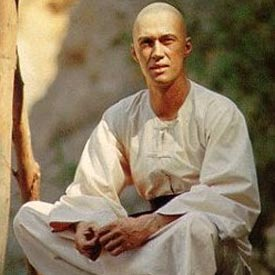 Is Your spiritual purpose to be a monk?