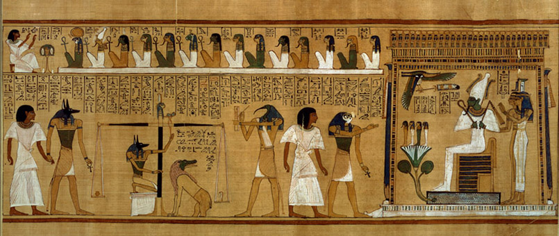 Are You Really Called to the Kemetic Path?