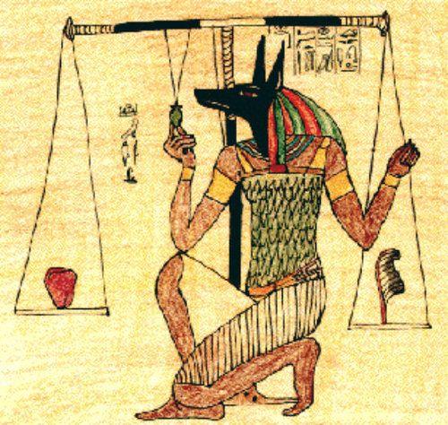 Beginners Practicing Kemetic Spirituality
