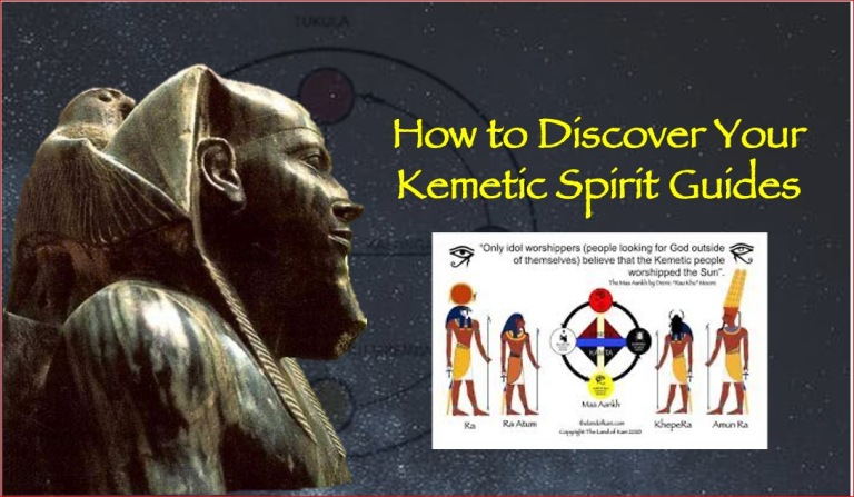 Spirit Guides are all around us.